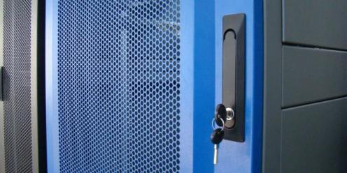 Digital Telecomms - Data Servers Racks
