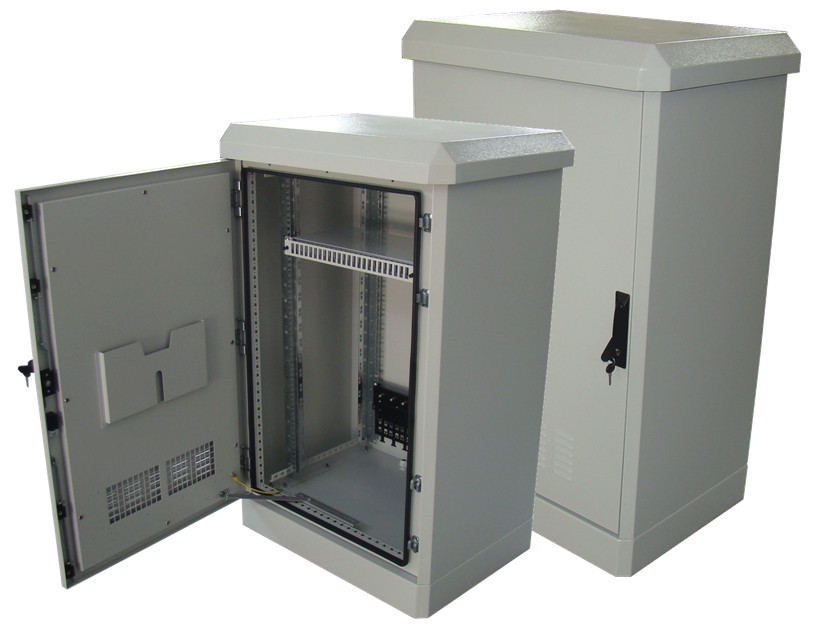 Digital Telecomms - Outdoor Cabinets