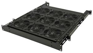 Digital Telecomms - SRX- Series Server Racks Cabinets, 44U