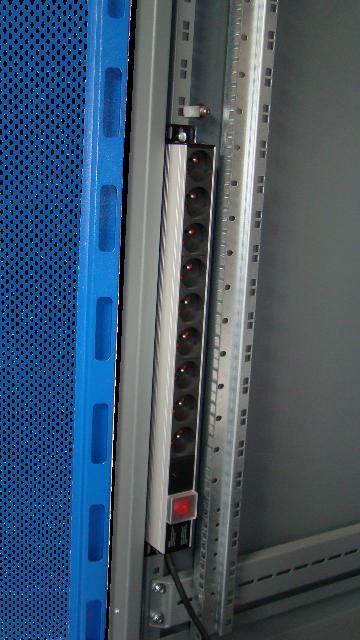 Digital Telecomms - SRX- Series Server Racks Cabinets, 44U Height